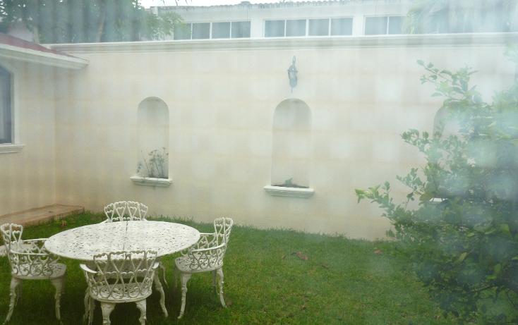 Foto de casa en renta en  , framboyanes, centro, tabasco, 1419017 No. 07
