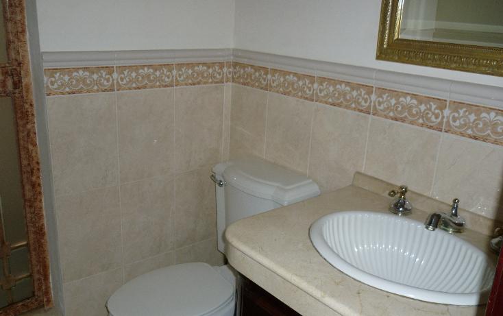 Foto de casa en renta en  , framboyanes, centro, tabasco, 1419017 No. 08