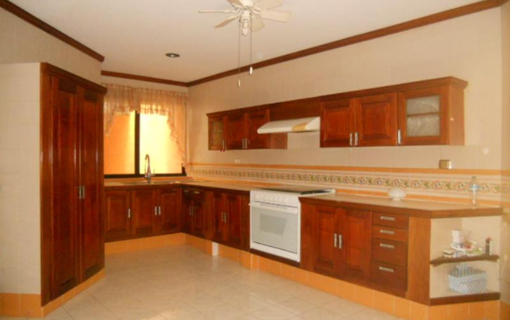 Foto de casa en venta en  , framboyanes, centro, tabasco, 1437043 No. 04
