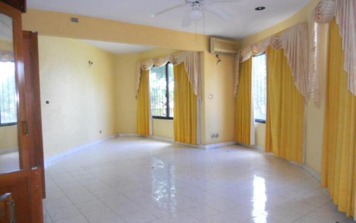 Foto de casa en venta en  , framboyanes, centro, tabasco, 1437043 No. 07