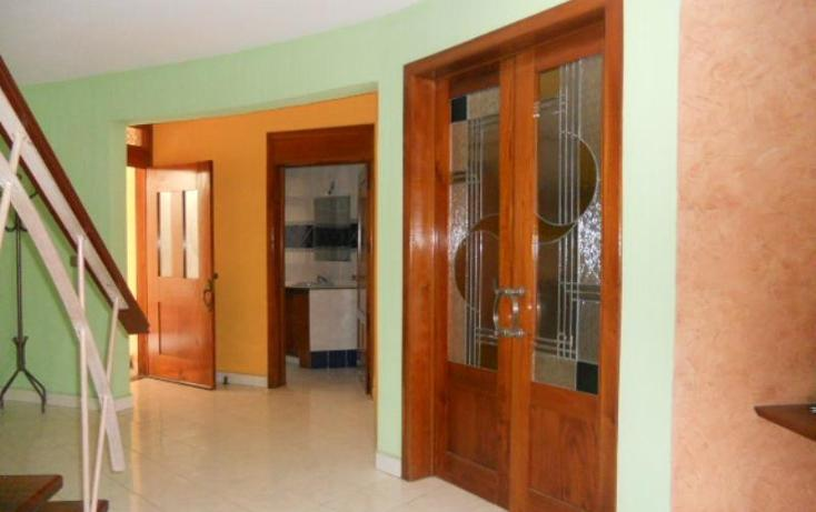 Foto de casa en venta en  , framboyanes, centro, tabasco, 1437043 No. 09