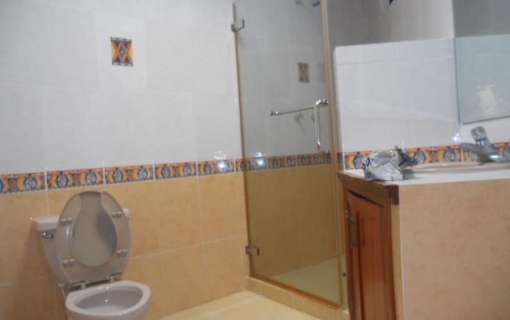 Foto de casa en venta en  , framboyanes, centro, tabasco, 1437043 No. 10