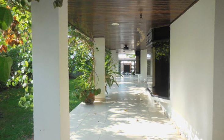 Foto de casa en renta en, framboyanes, centro, tabasco, 1485967 no 07
