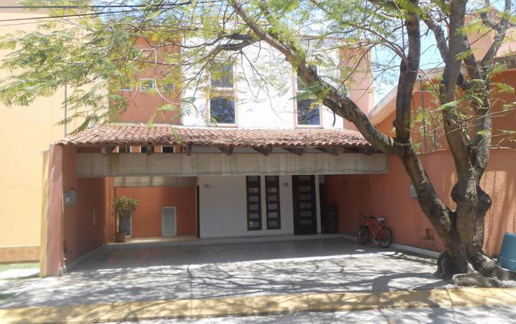 Foto de casa en renta en  , framboyanes, centro, tabasco, 1557884 No. 01