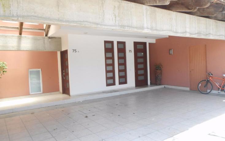 Foto de casa en renta en  , framboyanes, centro, tabasco, 1557884 No. 05