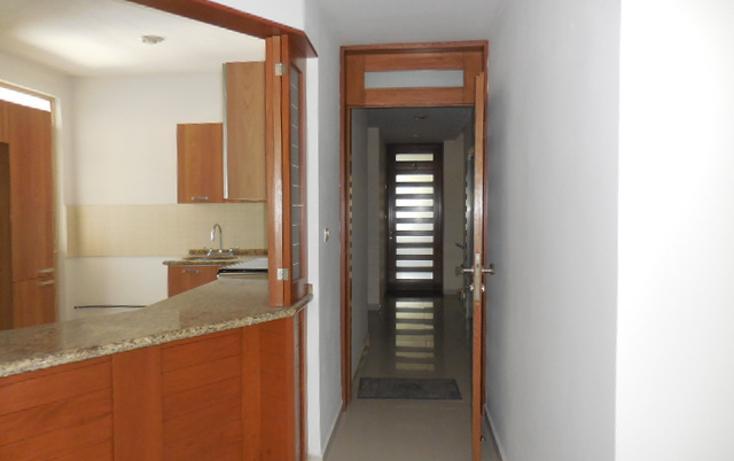 Foto de departamento en renta en  , framboyanes, centro, tabasco, 1696500 No. 05