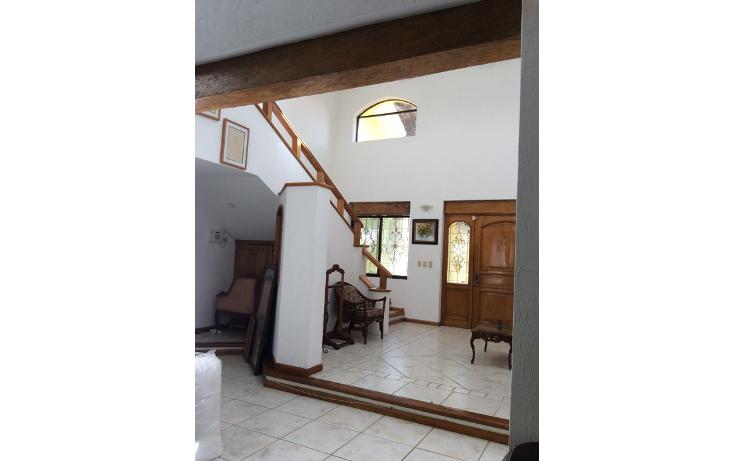 Foto de casa en venta en  , framboyanes, centro, tabasco, 2035936 No. 03