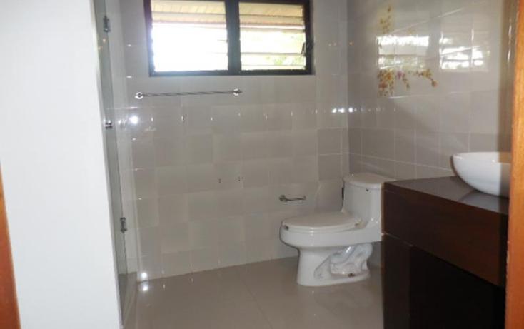 Foto de casa en renta en  , framboyanes, centro, tabasco, 2688252 No. 09