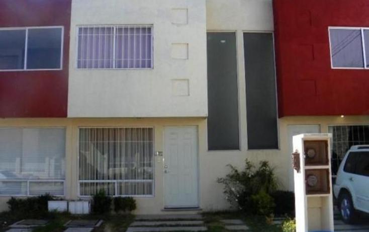 Foto de casa en venta en  , framboyanes, cuautlancingo, puebla, 1635954 No. 01