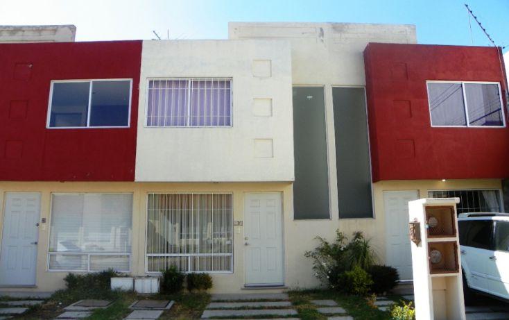 Foto de casa en condominio en renta en, framboyanes, cuautlancingo, puebla, 1942870 no 01