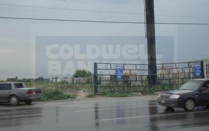 Foto de terreno comercial en venta en  , framboyanes, reynosa, tamaulipas, 1836730 No. 01