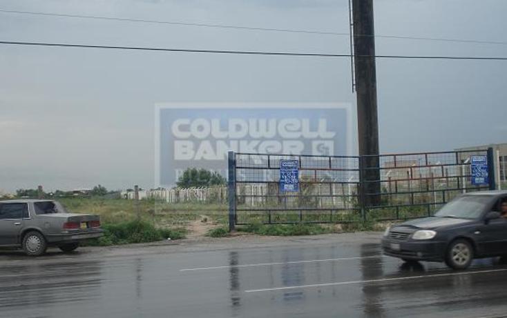 Foto de terreno comercial en venta en  , framboyanes, reynosa, tamaulipas, 1836730 No. 04