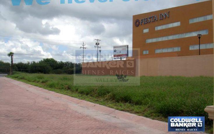 Foto de terreno habitacional en renta en, framboyanes, reynosa, tamaulipas, 1836744 no 02
