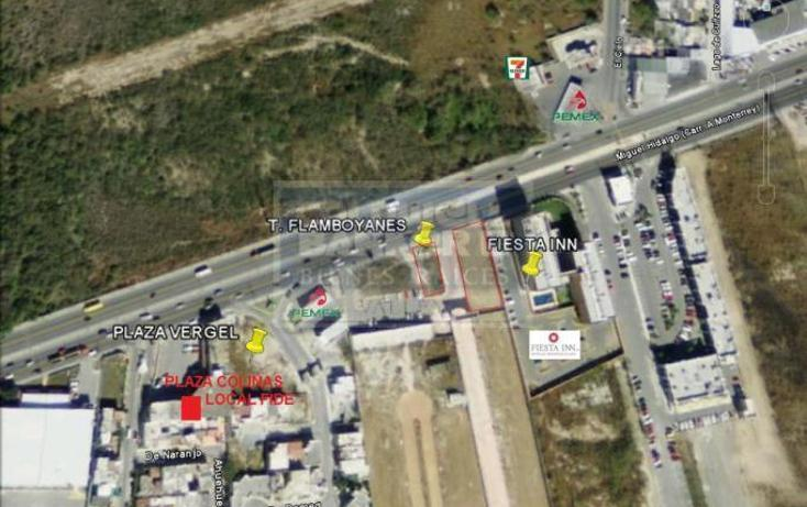Foto de terreno comercial en renta en  , framboyanes, reynosa, tamaulipas, 1836744 No. 03