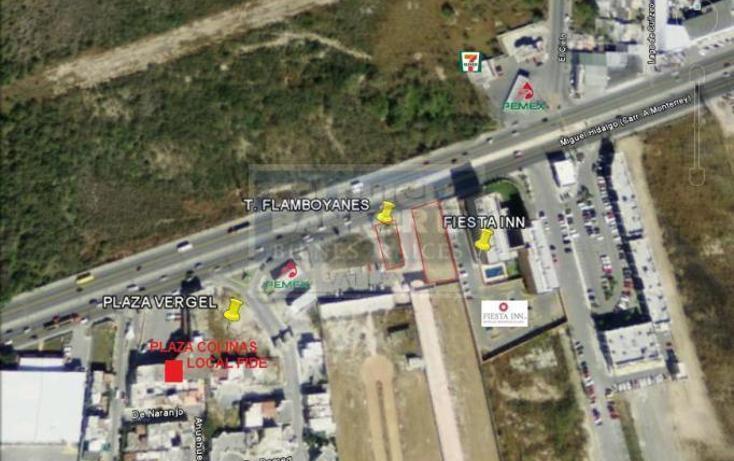 Foto de terreno comercial en renta en  , framboyanes, reynosa, tamaulipas, 1836744 No. 06
