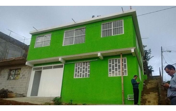 Foto de casa en venta en  , framboyanes, xalapa, veracruz de ignacio de la llave, 1393879 No. 01