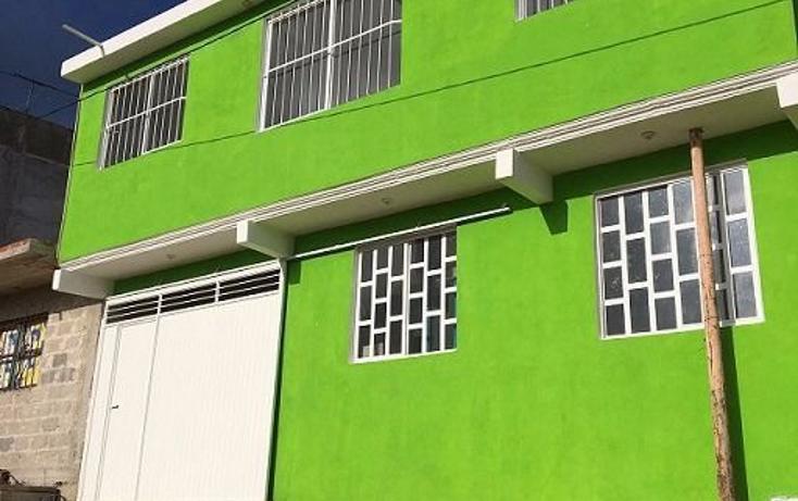 Foto de casa en venta en  , framboyanes, xalapa, veracruz de ignacio de la llave, 1393879 No. 02