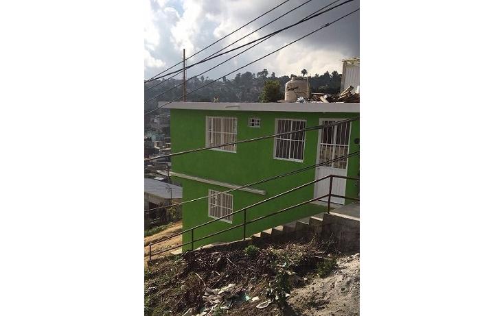 Foto de casa en venta en  , framboyanes, xalapa, veracruz de ignacio de la llave, 1393879 No. 03