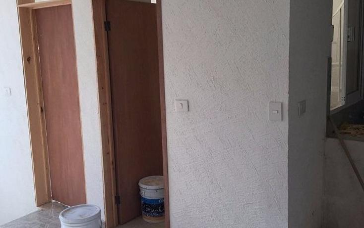 Foto de casa en venta en  , framboyanes, xalapa, veracruz de ignacio de la llave, 1393879 No. 06