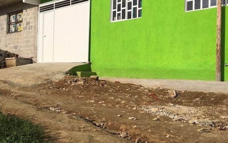 Foto de casa en venta en  , framboyanes, xalapa, veracruz de ignacio de la llave, 1393879 No. 13