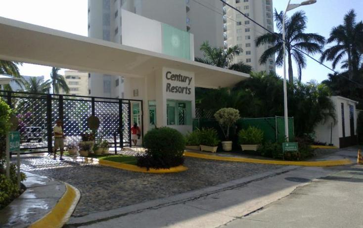 Foto de departamento en venta en francia 14, club deportivo, acapulco de juárez, guerrero, 2653824 No. 02
