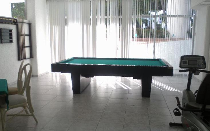 Foto de departamento en venta en francia 14, club deportivo, acapulco de juárez, guerrero, 2653824 No. 09