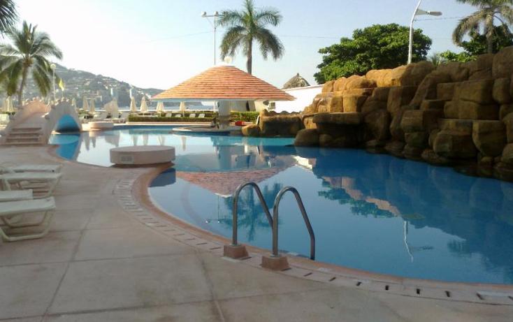 Foto de departamento en venta en francia 14, club deportivo, acapulco de juárez, guerrero, 2653824 No. 11