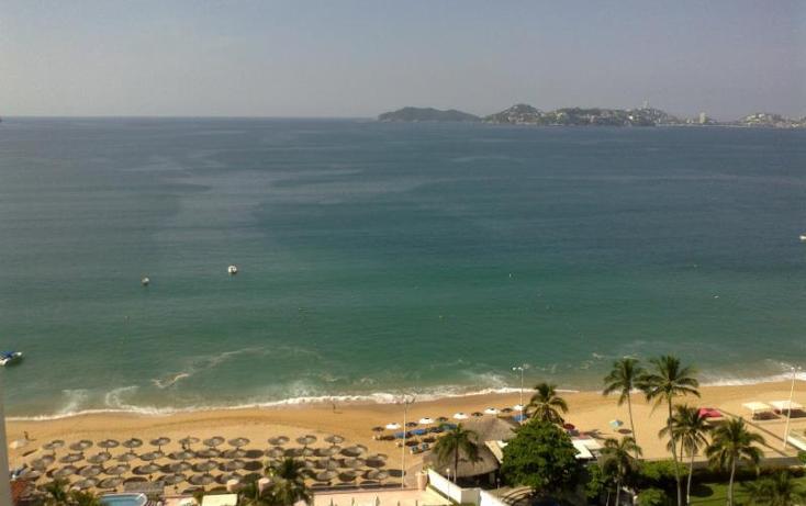 Foto de departamento en venta en francia 14, club deportivo, acapulco de juárez, guerrero, 2653824 No. 16
