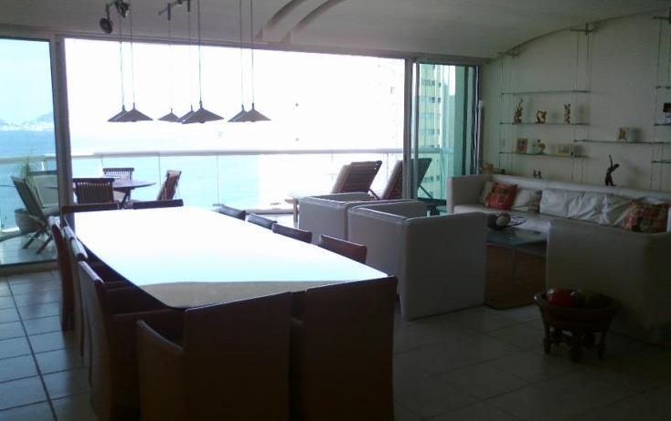 Foto de departamento en venta en francia 14, club deportivo, acapulco de juárez, guerrero, 2653824 No. 18