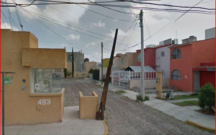 Foto de casa en venta en francisco alcocer pozo 493, ampliación huertas del carmen, corregidora, querétaro, 1998318 no 01