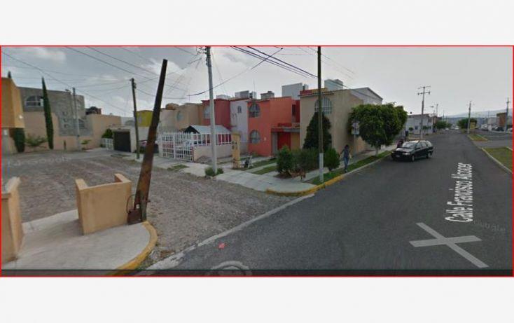 Foto de casa en venta en francisco alcocer pozo 493, ampliación huertas del carmen, corregidora, querétaro, 1998318 no 02