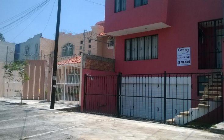 Foto de casa en venta en francisco arrogaye, leona vicario, morelia, michoacán de ocampo, 1706226 no 02