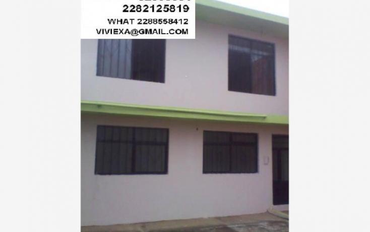 Foto de casa en venta en francisco bazo de andrade 204, encantos del sumidero, xalapa, veracruz, 883109 no 01