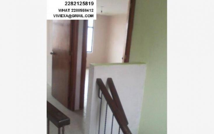 Foto de casa en venta en francisco bazo de andrade 204, encantos del sumidero, xalapa, veracruz, 883109 no 03