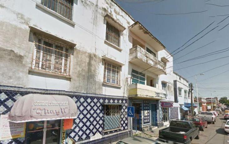 Foto de departamento en venta en francisco canal 1207, veracruz centro, veracruz, veracruz, 1591968 no 02