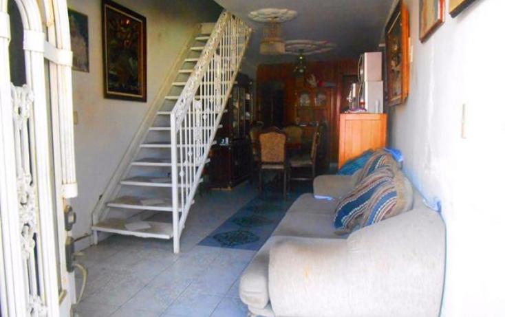 Foto de casa en venta en  347, jabalíes, mazatlán, sinaloa, 1804030 No. 02