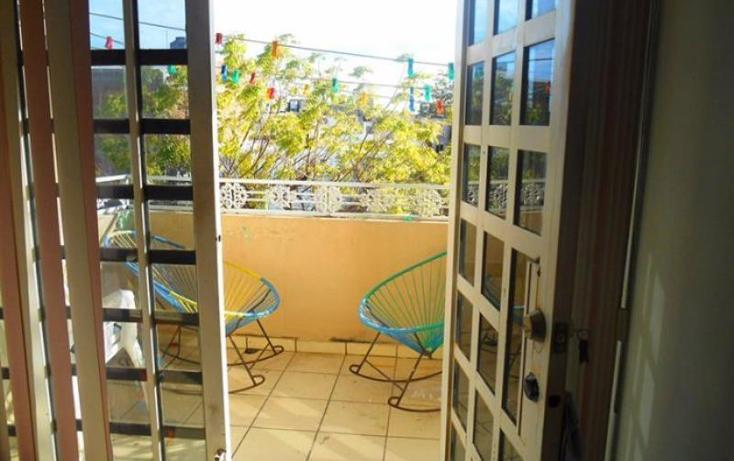Foto de casa en venta en francisco cañedo 347, jabalines infonavit, mazatlán, sinaloa, 1194681 No. 07