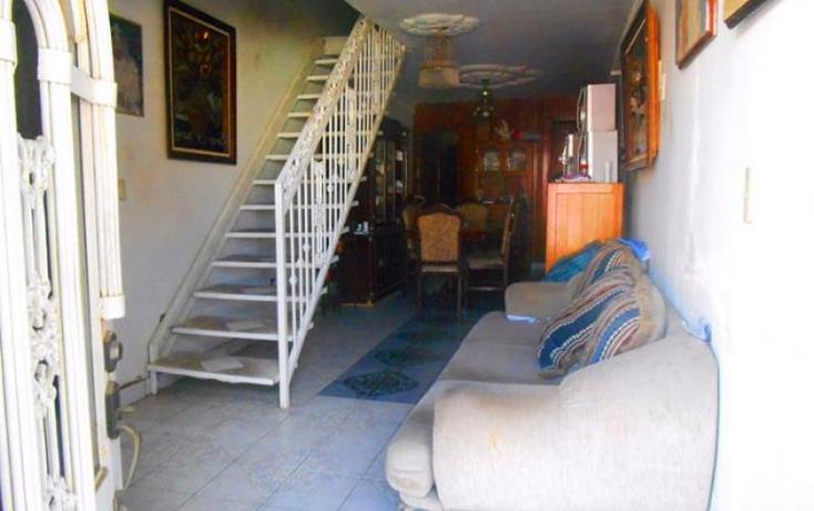 Foto de casa en venta en francisco cañedo 347, jabalines infonavit, mazatlán, sinaloa, 1194681 No. 03