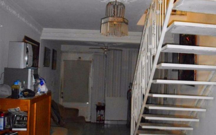Foto de casa en venta en francisco cañedo 347, jabalines infonavit, mazatlán, sinaloa, 1194681 No. 10