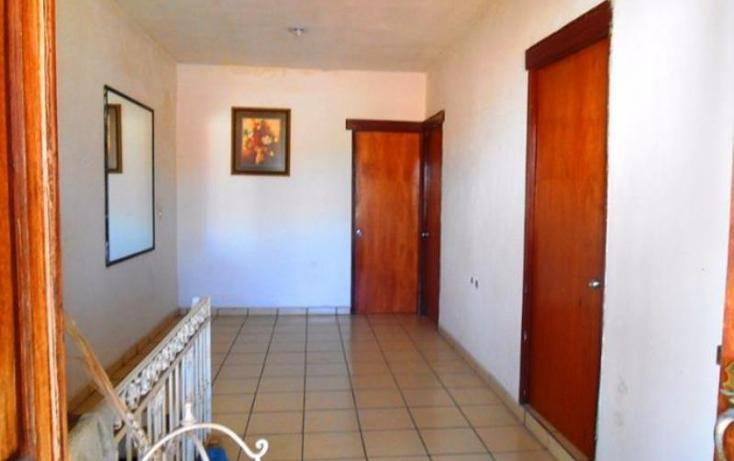 Foto de casa en venta en francisco cañedo 347, jabalines infonavit, mazatlán, sinaloa, 1194681 No. 04