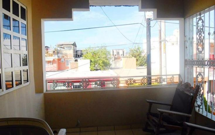 Foto de casa en venta en francisco cañedo 347, jabalines infonavit, mazatlán, sinaloa, 1194681 No. 05