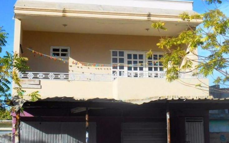 Foto de casa en venta en francisco cañedo 347, jabalines infonavit, mazatlán, sinaloa, 1194681 No. 09