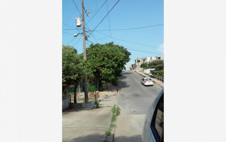 Foto de terreno habitacional en venta en francisco carrillo puert 504 de, infonavit vista al mar, coatzacoalcos, veracruz, 1324119 no 01