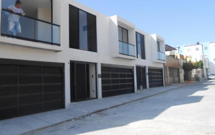 Foto de casa en venta en francisco celorio 1, real del sur, centro, tabasco, 586471 No. 01