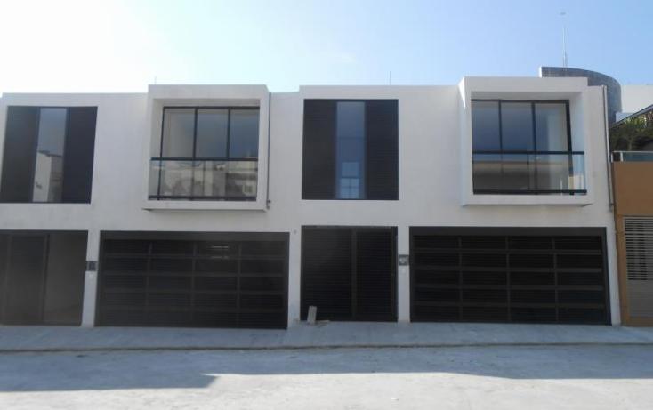 Foto de casa en venta en francisco celorio 1, real del sur, centro, tabasco, 586471 No. 02