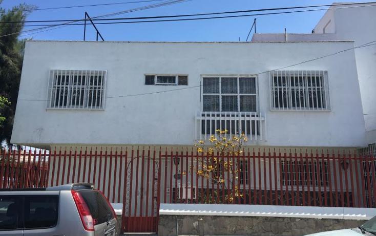 Foto de casa en venta en  1409, el mirador, guadalajara, jalisco, 2450980 No. 03