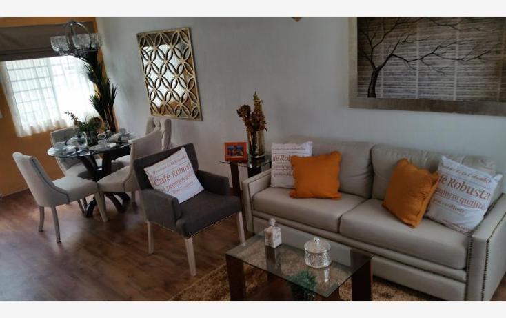 Foto de casa en venta en francisco de j. herrera l. 201, rinconada pozo bravo, aguascalientes, aguascalientes, 1065945 No. 02