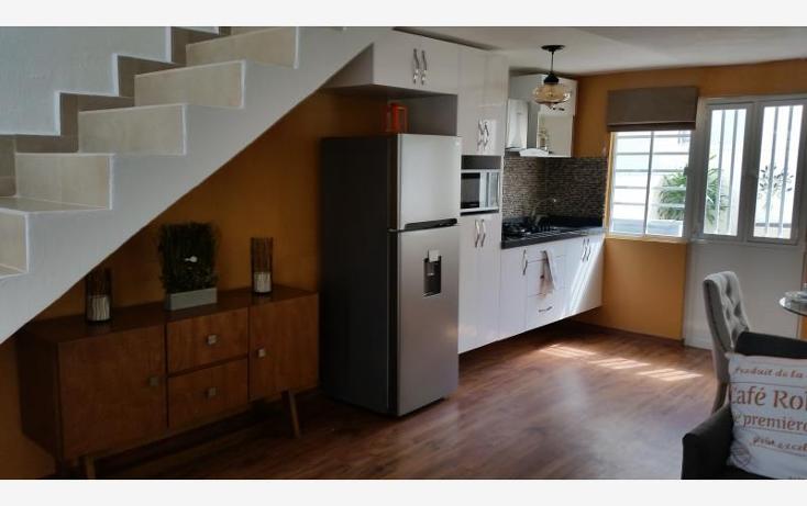 Foto de casa en venta en francisco de j. herrera l. 201, rinconada pozo bravo, aguascalientes, aguascalientes, 1065945 No. 03