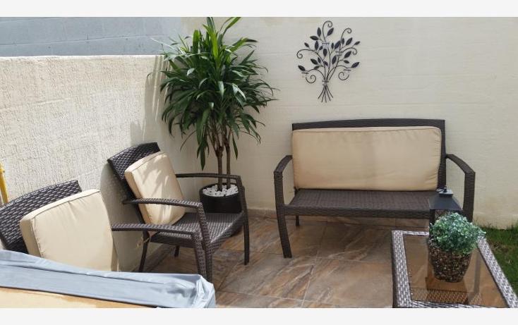 Foto de casa en venta en francisco de j. herrera l. 201, rinconada pozo bravo, aguascalientes, aguascalientes, 1065945 No. 04