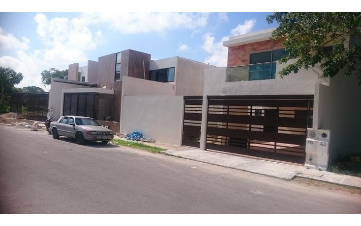 Foto de terreno habitacional en venta en  , francisco de montejo ii, m?rida, yucat?n, 1315799 No. 06